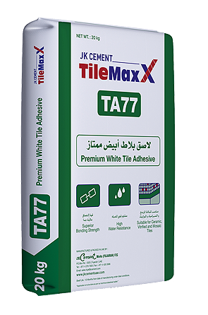 cement based tile adhesive